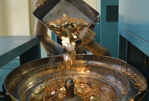 Altın üretimi 10 milyonu aştı