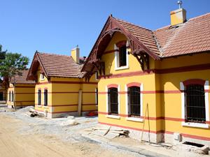 Konyaya kültür ve tarih adası oluşturuldu