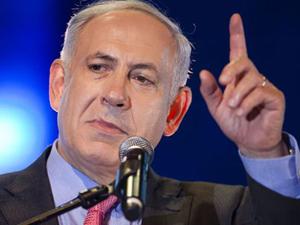 Netanyahudan skandal benzetme