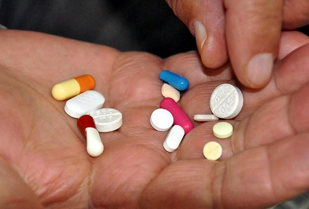 Sosyal medya üzerinden ilaç almayın