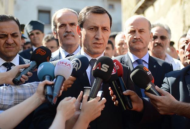 Yeni Türkiyenin inşasını sürdüreceğiz