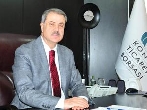 KTB Davutoğlunu kutladı