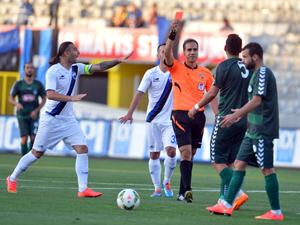 Torku Konyaspor finale yükseldi