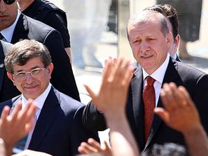 MYKdan Erdoğana: Emanetin bize teslim