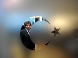 Davutoğlunun adaylığı Arap basınında