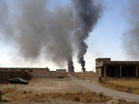 İki IŞİD lideri öldürüldü