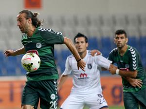 Torku Konyaspor sezona kupayla başladı!