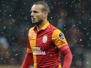 Hocası uyardı: Sneijderi hafife almayın