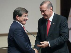 30 bin AK Partili aynı anda Merhaba diyecek