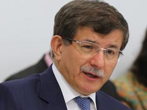 Davutoğlu 24 saatliğine Başbakan!