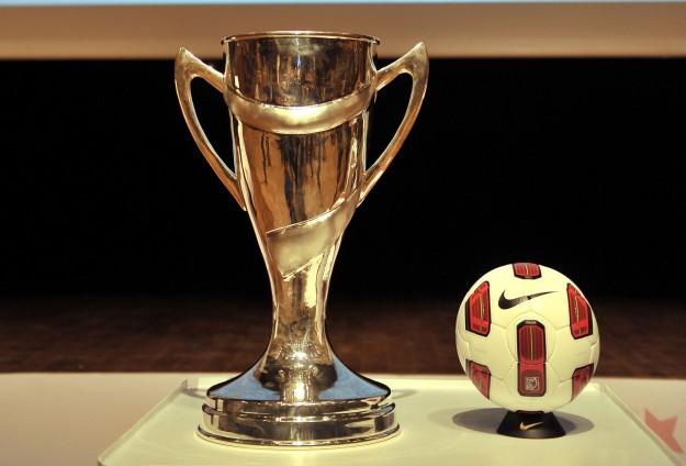 Süper Lig 57. yaşına giriyor