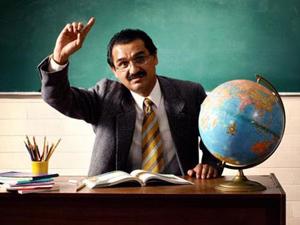 Doğuda çalışan öğretmene çifte ücret