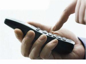 Cep telefonları hastalık yayıyor