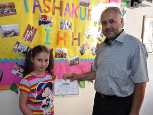 İHH-AYDER Akşehir çalışmalarını sürdürüyor