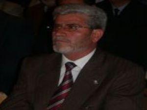Ak Parti ilçe Başkanını görevden aldı