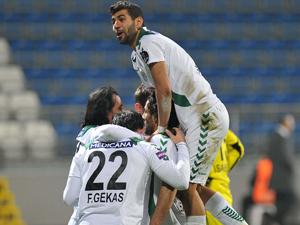 Torku Konyasporda forma numaraları belli oldu