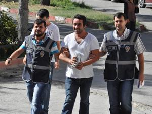 Akşehirde aranan şüpheli Afyonda yakalandı