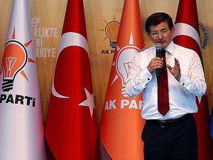 Büyük Türkiye yürüyüşünün arifesindeyiz