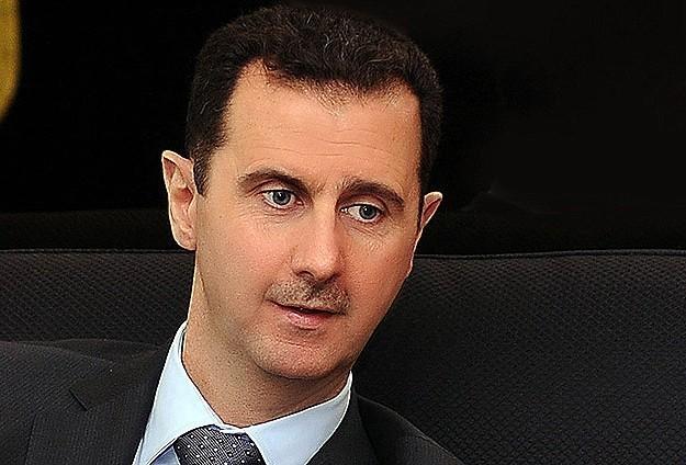 Suriyede yeni kabine onaylandı