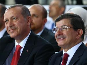 Erdoğanla birlikte kimler Köşke çıkacak?