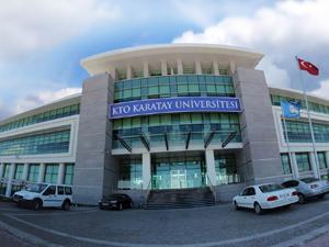 KTO Karataya Tıp ve Diş Hekimliği Fakültesi izni