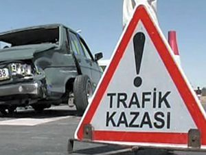 Kuluda feci kaza: 8 yaralı