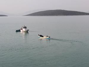 Beyşehir Gölü'nde usulsüz avlanmaya geçit yok