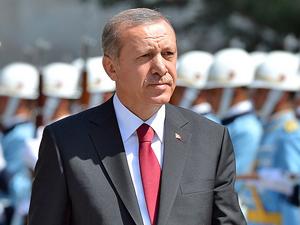 Erdoğan Türkiye'nin en güçlü adamı