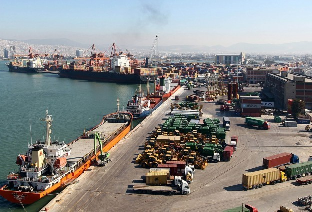 Türkiye ticarette yönünü Avrupaya çeviriyor