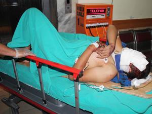 Konyada feci kaza; 6 yaralı