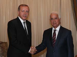 Kıbrısta adil bir çözümden yanayız