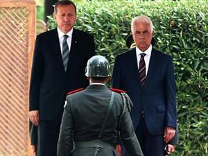 Yunanistanın Erdoğan hazımsızlığı