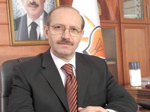 Konya İl Teşkilatı Yürütme Kurulu Üyeleri