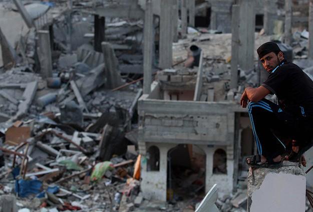 Ateşkes Gazzedeki ablukayı hafifletmedi