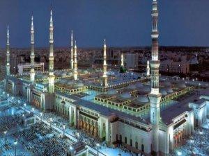 Arabistan, Peygamberimizin kabrini yıkabilir!