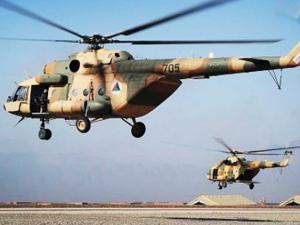 Heyecanlandıran 20 helikopter iddiası
