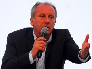 İnceden oğluna vasiyet: Erdoğanın sözünü tut