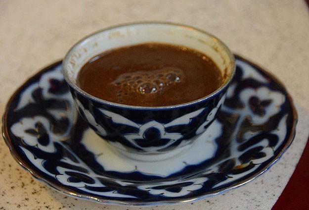 Kahve tüketimiyle ilgili yeni iddia
