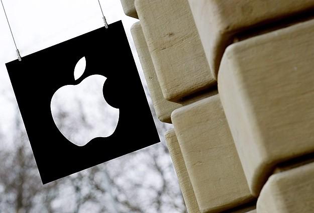 Apple: Hırsızlık bizden kaynaklı değil