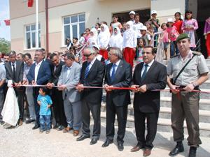 Karatayda Yenikent Kuran Kursu açıldı