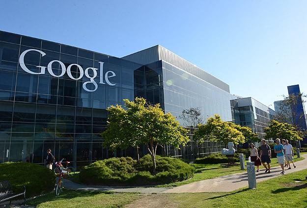 Türkiye Googleı davet etti