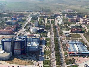 Selçuk Üniversitesi üç alanda dünyada ilk 500'de
