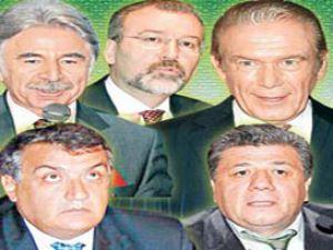28 Şubatta kullanılan 40 gazeteci