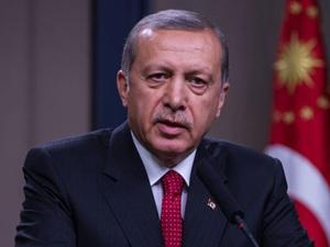 Erdoğan: Paralel Yapıyla ilgili o iş bitti