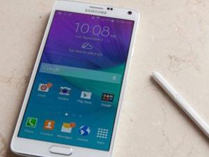 Galaxy Note 4ün fiyatı ve çıkış tarihi