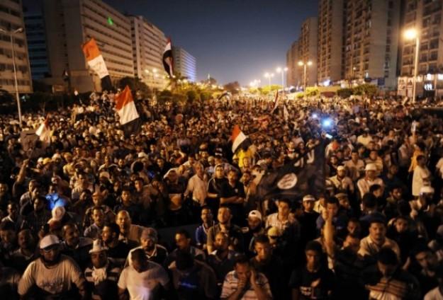 Mısırda ağustos ayında 20 kişiye idam cezası