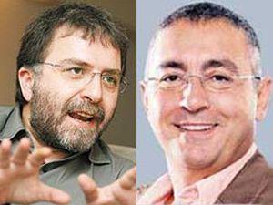 Ahmet Hakana fena saydırdı