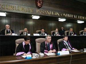 Anayasa Mahkemesinde 4 üye gidiyor