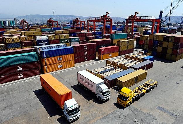 Tüketim malları ihracatı arttı