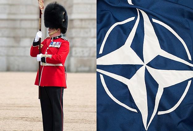 NATO öncü güç konusunda anlaştı